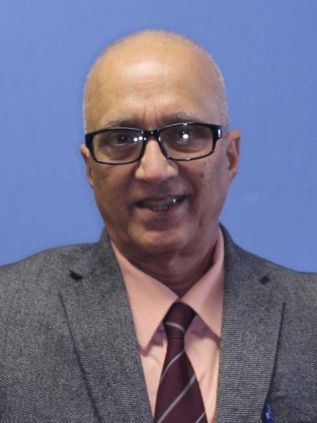 Raghu Echempati