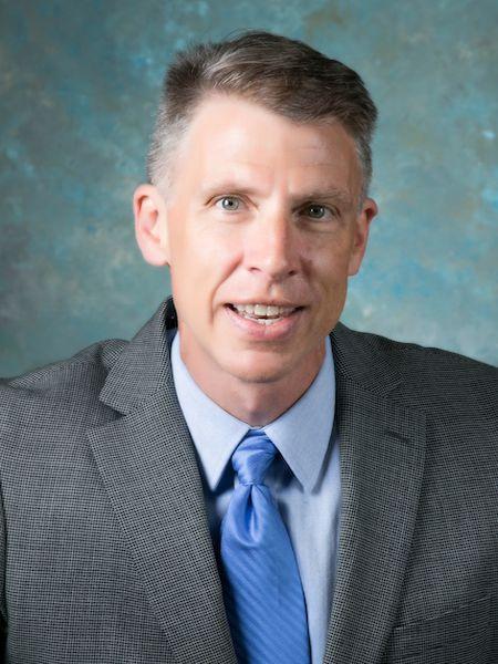 Patrick Atkinson
