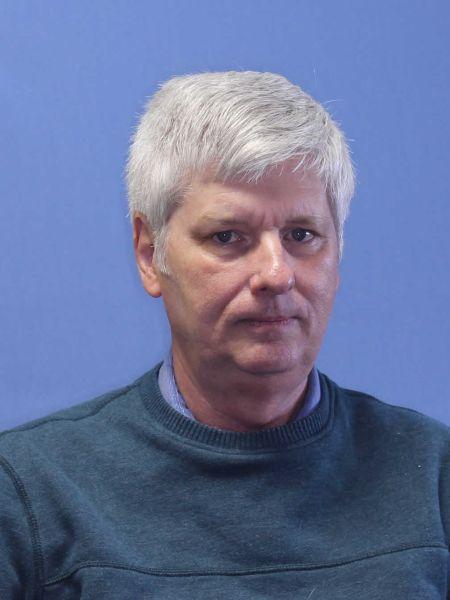 David Vineyard