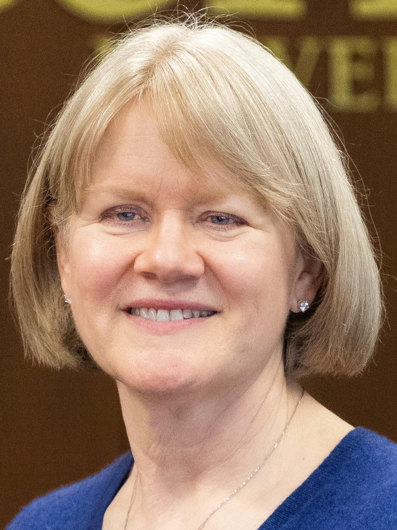 Kathryn Svinarich