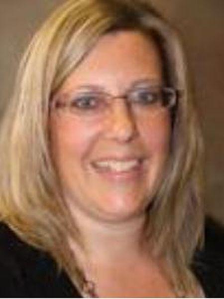 Michelle Gebhardt