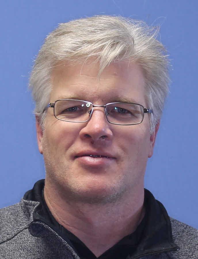 Steve Malson