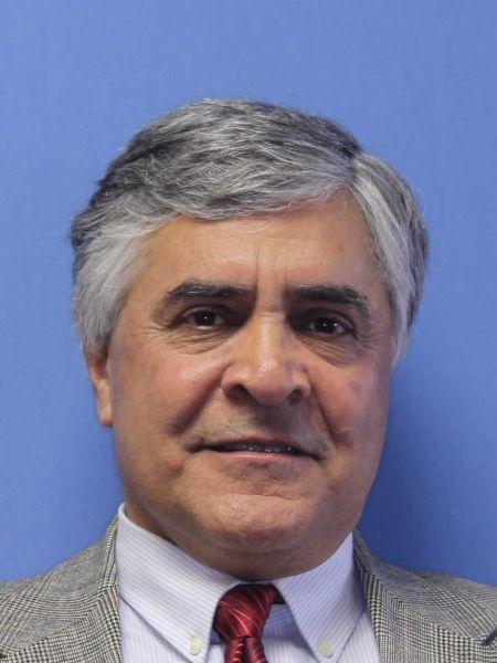 Ahmad Pourmovahed