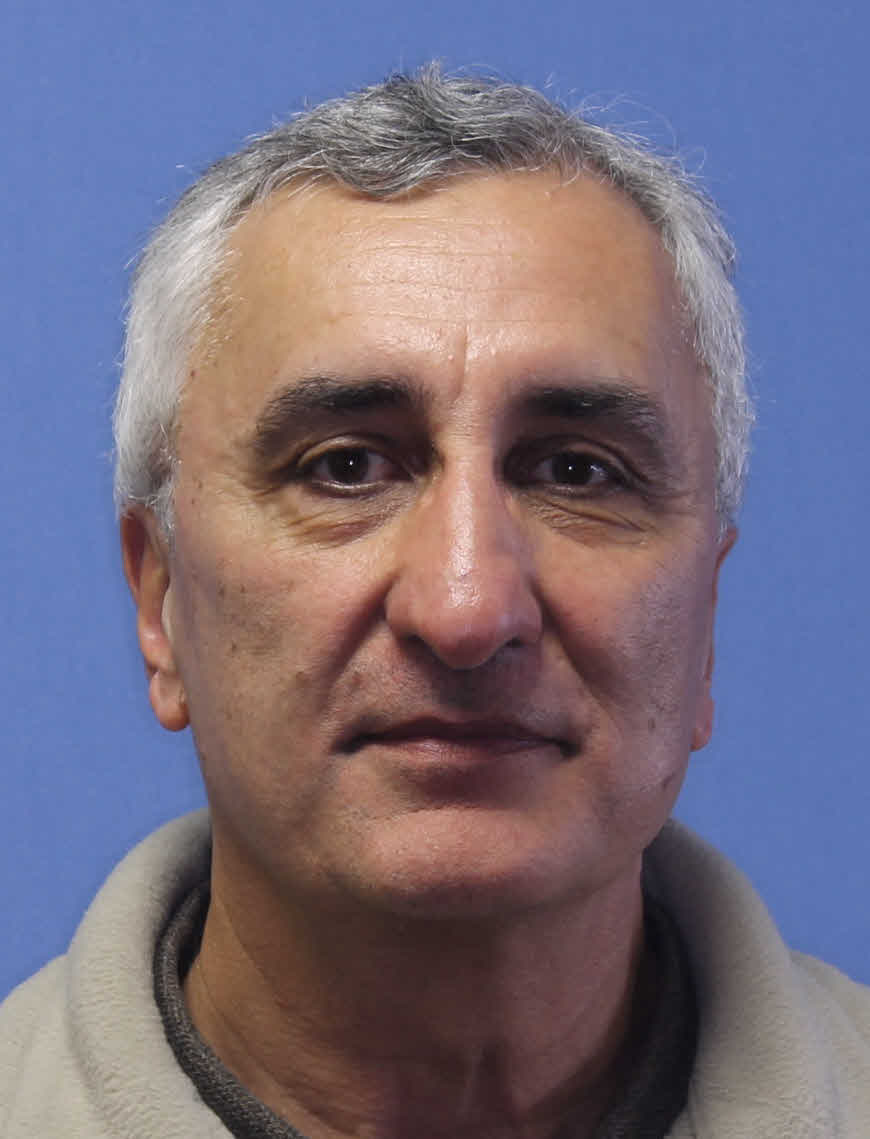 Massoud Tavakoli