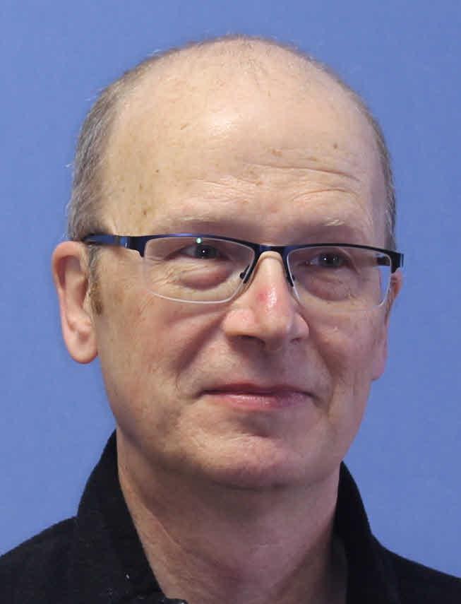 Greg Hassold