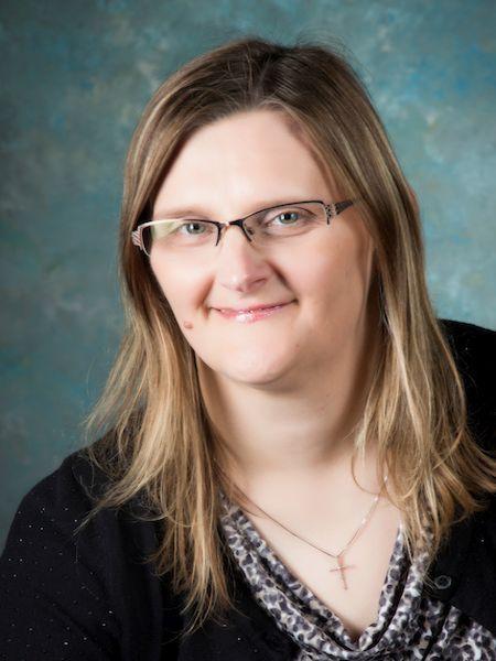 Cheryl Tenbusch