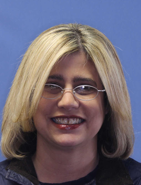 Monika Ehrlich