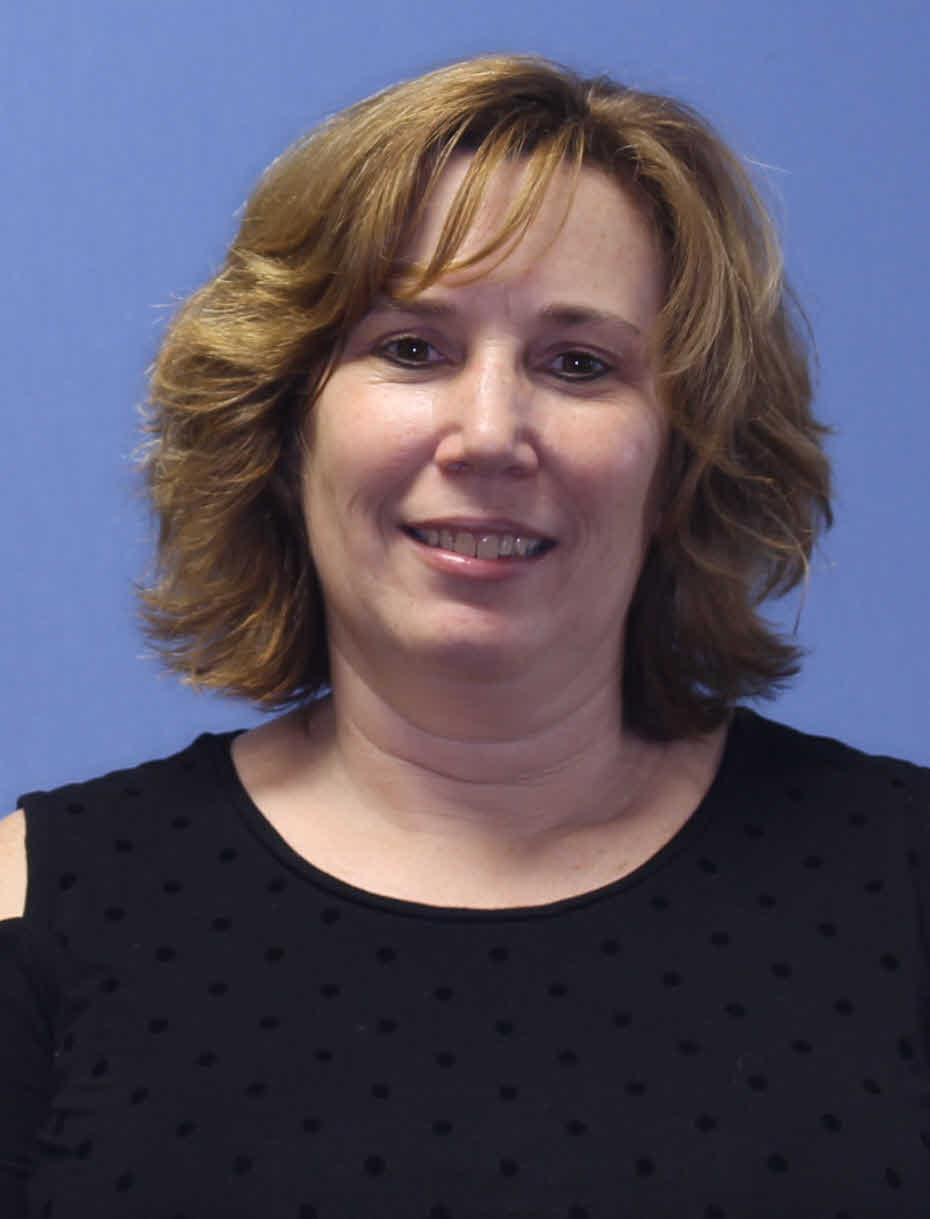Jill Williams