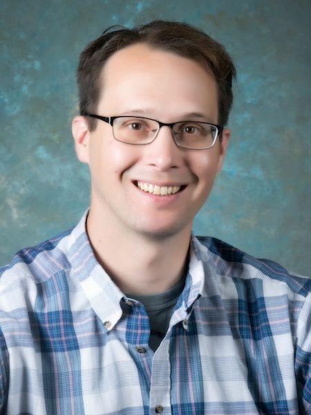 Jonathan Wenzel