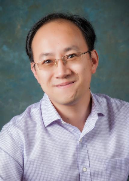 Yunsheng Wang
