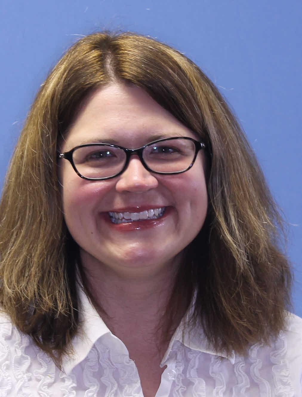 Cheryl Samaniego