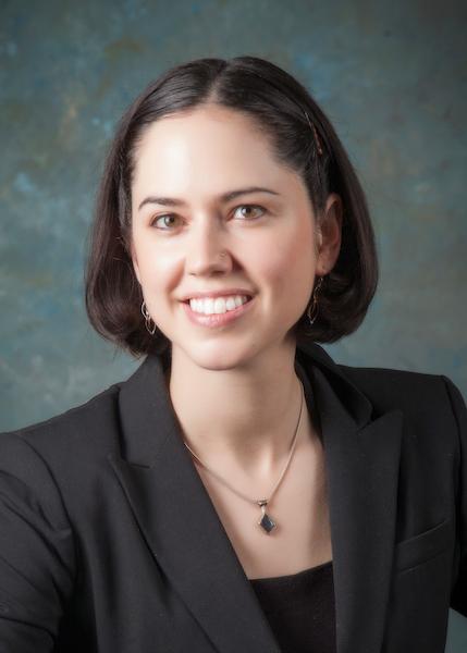 Laura Mebert