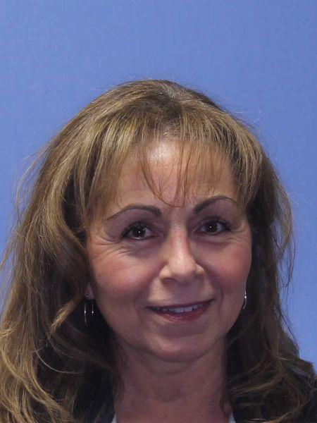 Paula Zuehlke