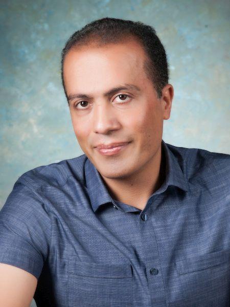 Javad Baqersad
