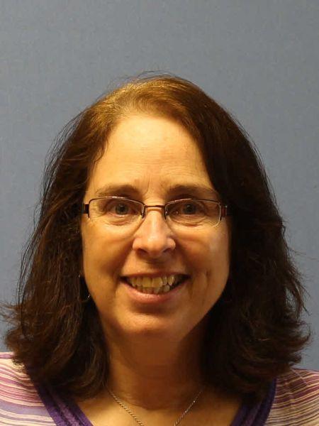 Lynette Bruff