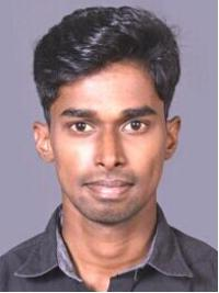 Vignesh Abranantham Sridhar