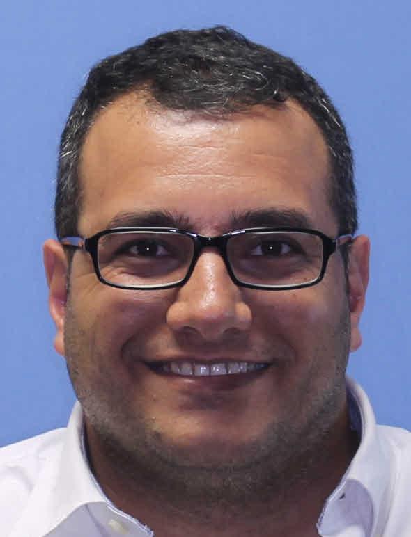Yazid Al-Kraimeen