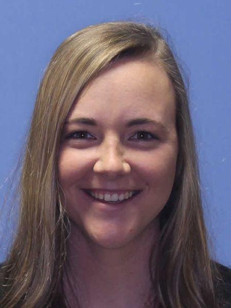 Lauren Arant