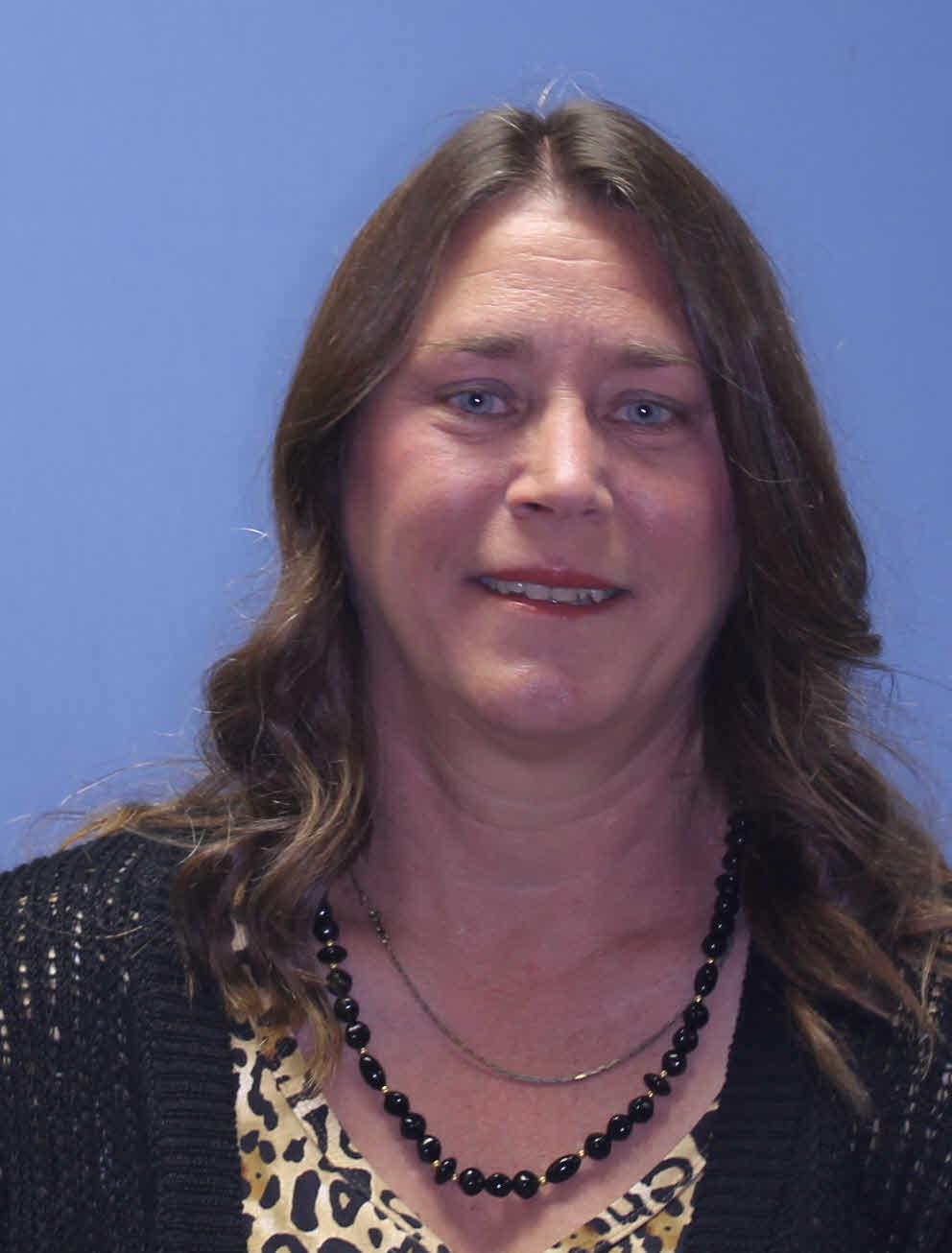 Annette Frank
