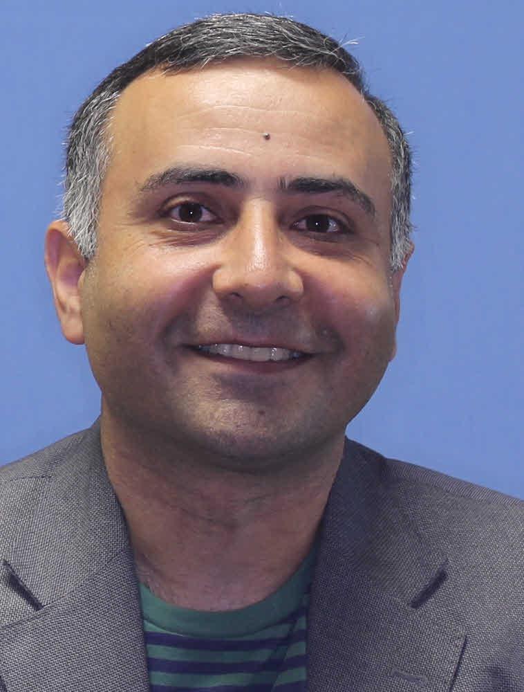 Khalil Alipour