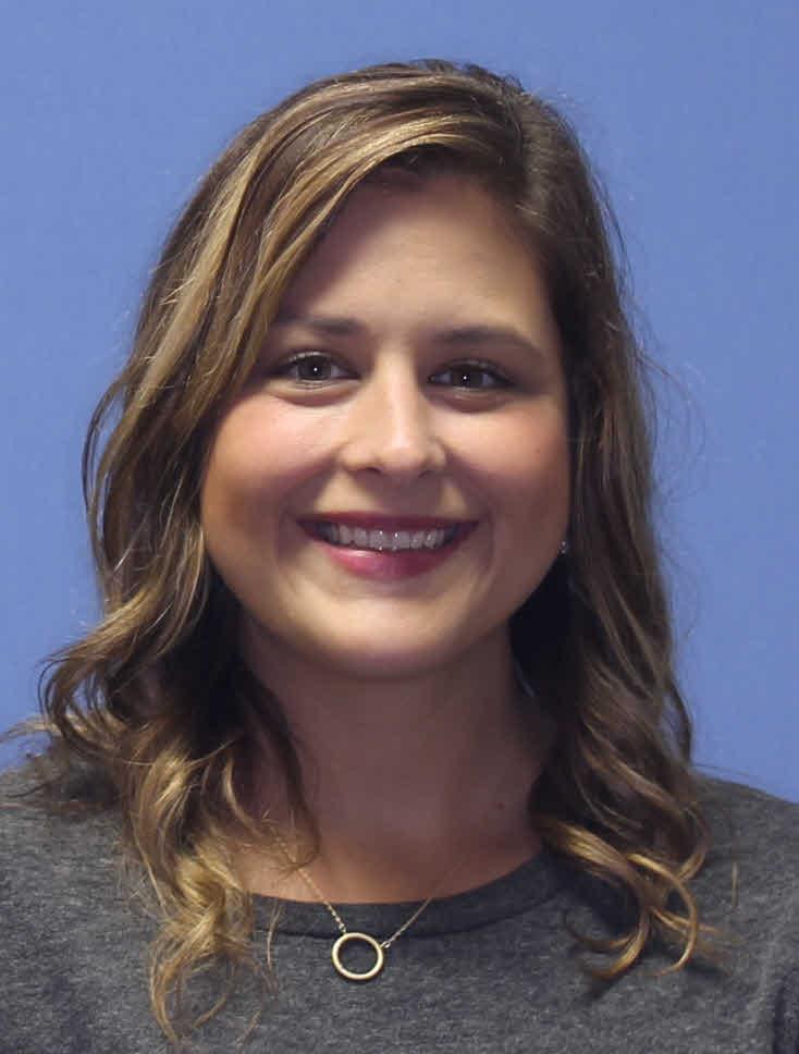 Beth Buzo