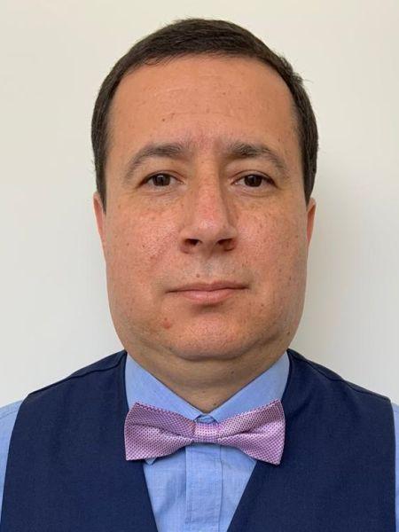 Jose Luis Jauregui Tinajero