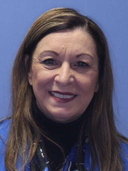 Doris Fogelsonger